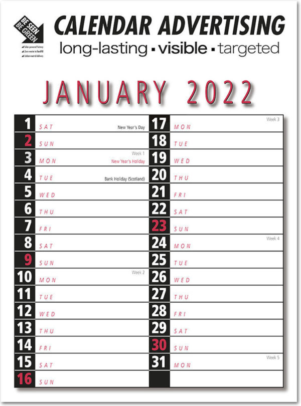 b29 1 2022