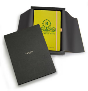 appeel giftset with digital printing