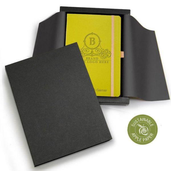 appeel notebook gift set