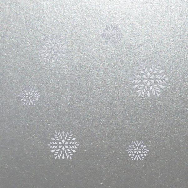 contemporary cornflake silv