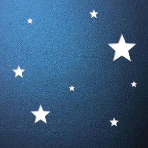 Contemporary Stars Lapislazuli