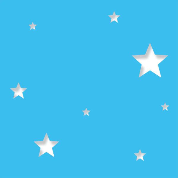 contemporary stars light bl