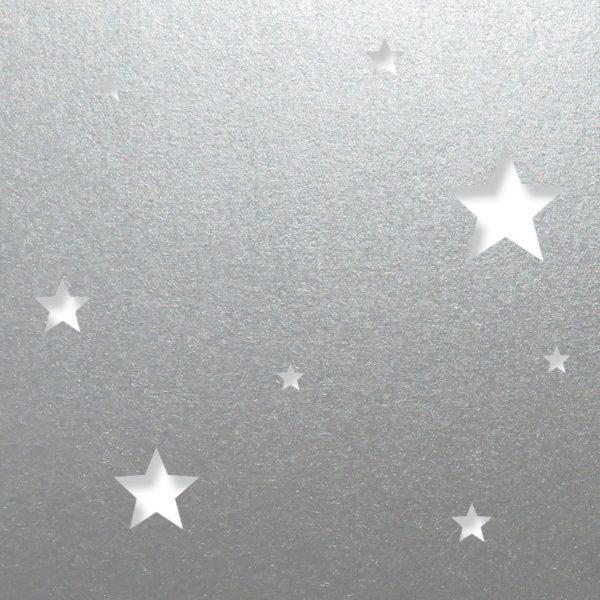 contemporary stars silver
