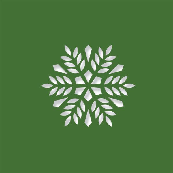 cornflake evergreen
