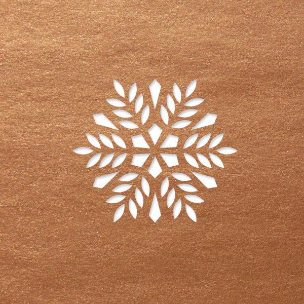cornflake copper 1