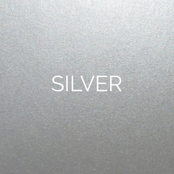 laser cut silver