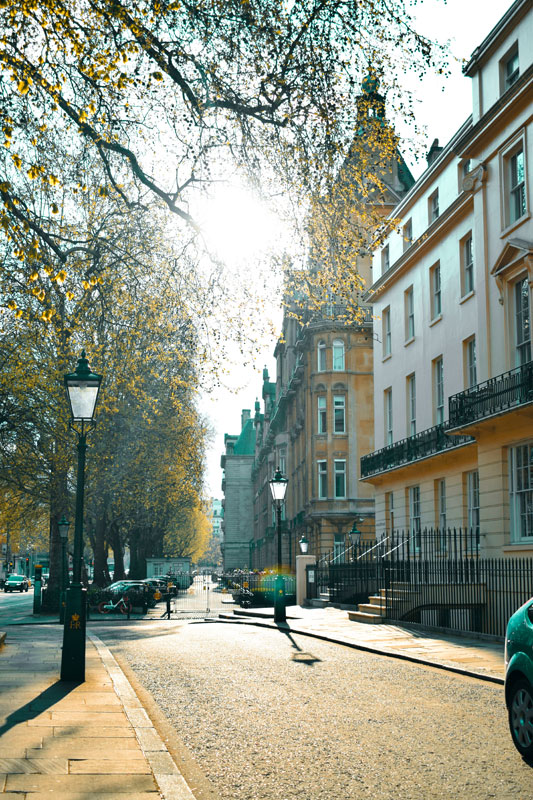 london scene 2
