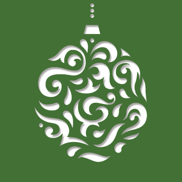 magi bauble evergreen 1
