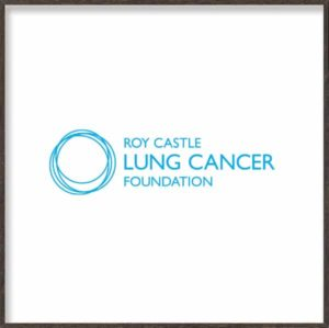 Roy Castle Lung Cancer Found